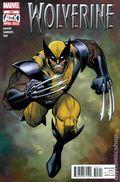 Wolverine (2010 3rd Series) 302
