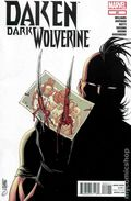 Daken Dark Wolverine (2010) 22