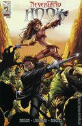 Grimm Fairy Tales Neverland Hook (2011 Zenescope) 3B