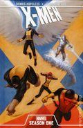 X-Men Season One HC (2012 Marvel) 1-1ST