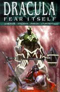 Fear Itself Dracula HC (2012 Marvel) 1-1ST