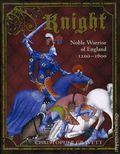 Knight Noble Warrior of England HC (2008 Osprey) 1-1ST