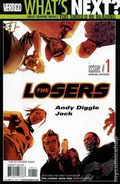 Losers Special Edition (2010) What's Next? 1