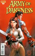 Army of Darkness (2012 Dynamite) 1B