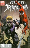 Avenging Spider-Man (2011) 4B