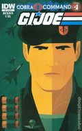 GI Joe (2011 IDW Volume Two) 10C