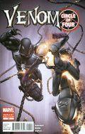 Venom (2011 Marvel) 13D