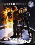 Fantastic Four The Making of the Movie SC (2005 Titan Books) 1-1ST