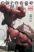 Carnage USA (2011 Marvel) 2B