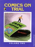 Comics on Trial TPB (2011) 2-1ST