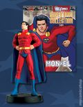 DC Comics Super Hero Collection (2009 Figurine and Magazine) FIG-101
