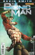 Bionic Man (2011 Dynamite) 6B