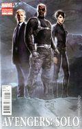 Avengers Solo (2011 Marvel) 5B