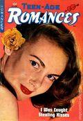 Teen-Age Romances (1949) 6