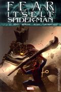 Fear Itself Spider-Man HC (2012) 1-1ST