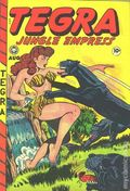 Tegra, Jungle Empress (1948) 1