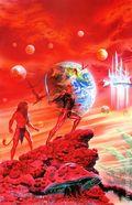 Flash Gordon Zeitgeist (2011 Dynamite) 3D
