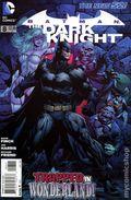 Batman The Dark Knight (2011 2nd Series) 8A