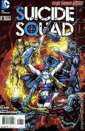 Suicide Squad (2011 4th Series) 8