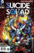 Suicide Squad (2011 4th Series) 8