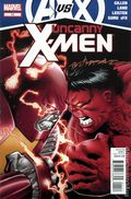 Uncanny X-Men (2011) 2nd Series 11A