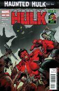 Hulk (2008 Marvel) 50A