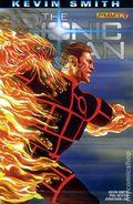 Bionic Man (2011 Dynamite) 9A