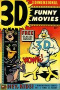 3-D Funny Movies (1953) 1