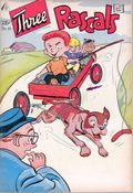 Three Rascals (1958 I.W. Reprint) 10