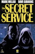 Secret Service (2012 Marvel) 1A