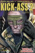 Kick-Ass 2 (2010 Marvel) 1E
