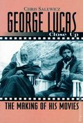 George Lucas Close Up SC (1999 Thunder's Mouth Press) The Making of His Movies 1-1ST