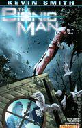 Bionic Man (2011 Dynamite) 7B