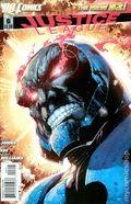 Justice League (2011) 6B