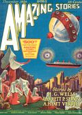 Amazing Stories (1926 Pulp) Volume 1, Issue 9