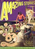 Amazing Stories (1926 Pulp) Volume 2, Issue 3