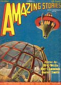 Amazing Stories (1926 Pulp) Volume 2, Issue 7