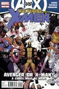 Wolverine and the X-Men (2011) 9A