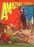 Amazing Stories (1926 Pulp) Volume 2, Issue 10