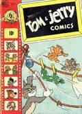 Tom and Jerry (1949 Dell/Gold Key) 60