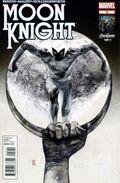 Moon Knight (2011 4th Series) 12