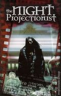 Night Projectionist GN (2012 Studio 407) 1-1ST