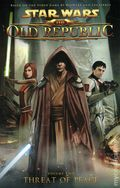 Star Wars The Old Republic TPB (2011) 2-REP