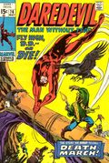 Daredevil (1964 1st Series) National Diamond 76NDS