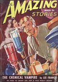Amazing Stories (1926 Pulp) Volume 23, Issue 3