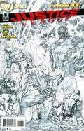 Justice League (2011) 6C