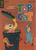 Top Cat (1962 Dell/Gold Key) 5