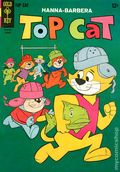 Top Cat (1962 Dell/Gold Key) 17