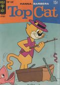 Top Cat (1962 Dell/Gold Key) 23