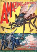 Amazing Stories (1926 Pulp) Volume 1, Issue 4
